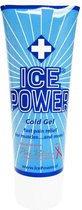 Ice Power Coldgel Tube - Koelzalf - 75 ml