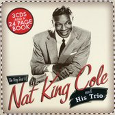 Very Best Of Nat King Cole And His Trio