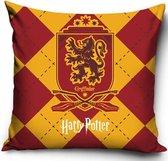 Harry Potter Kussensloop 40x40 Polyester (enkel kussenloop)