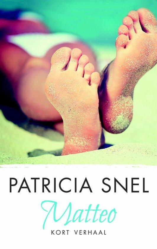 Matteo - Patricia Snel |