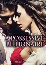 Omslag A Possessive Billionaire vol.6
