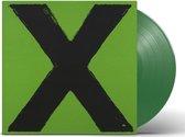 CD cover van X (Multiply) (Coloured Vinyl) (2LP) van Ed Sheeran