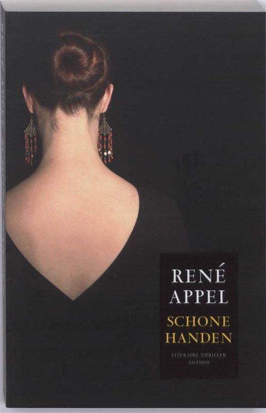 Schone handen - Rene Appel pdf epub