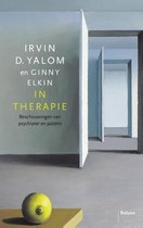 Boek cover In therapie van Ginny Elkin (Paperback)