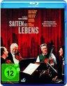 A Late Quartet (2012) (Blu-ray)