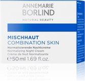 Boerlind ABENVTC50 nachtcrème 50 ml
