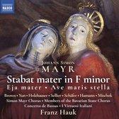 Stabat Mater In F Minor . Eja Mater