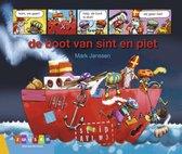 AVI strips - de boot van sint en piet
