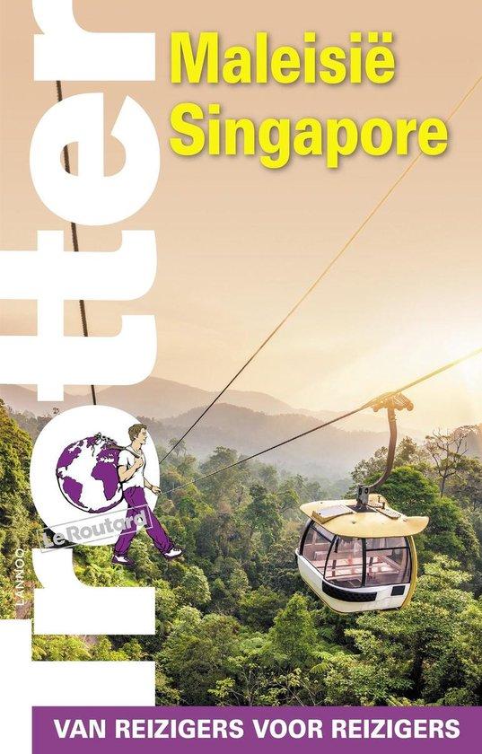 Trotter - Maleisië/Singapore - Philippe Gloaguin |