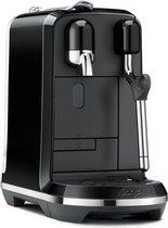 Nespresso Sage Creatista® Uno SNE500BKS4ENL1 Koffiecupmachine Black Sesame (zwart)