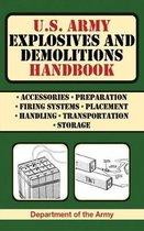 U.S. Army Explosives and Demolitions Handbook