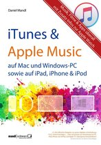 iTunes, Apple Music & mehr - Musik, Filme & Apps überall