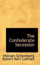 The Confederate Secession