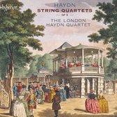 Haydn: String Quartets Op 9