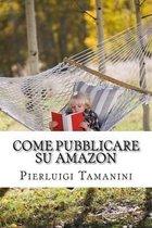 Come Pubblicare Su Amazon