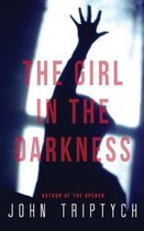 Omslag The Girl in the Darkness
