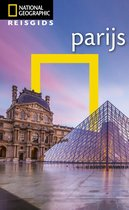 National Geographic Reisgids  -   Parijs