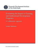Evaluating the Impact of Training and Institutional Development Programs