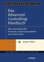 Das Advanced-Controlling-Handbuch