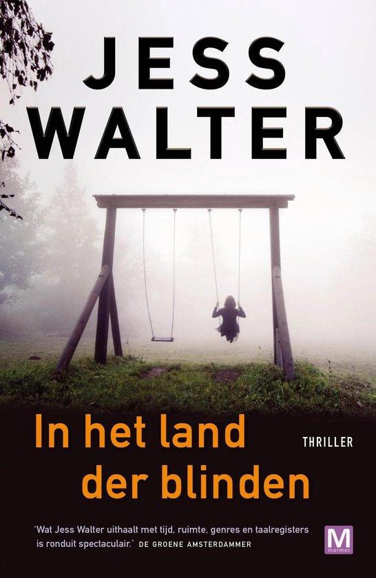 In het land der blinden - Jess Walter pdf epub