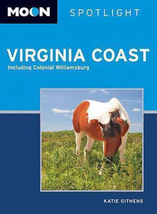 Spotlight Virginia Coast
