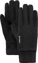 Barts Powerstretch Gloves Unisex Handschoenen - Black - Maat L/XL
