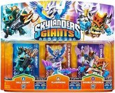 Skylanders Giants Adventure Pack Flashwing, Gill Grunt, Double Trouble Wii + PS3 + Xbox360 + 3DS + Wii U
