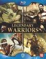 Legendary Warriors Box (Blu-ray)