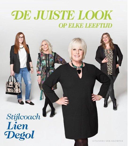 De juiste look op elke leeftijd - Lien Degol | Fthsonline.com