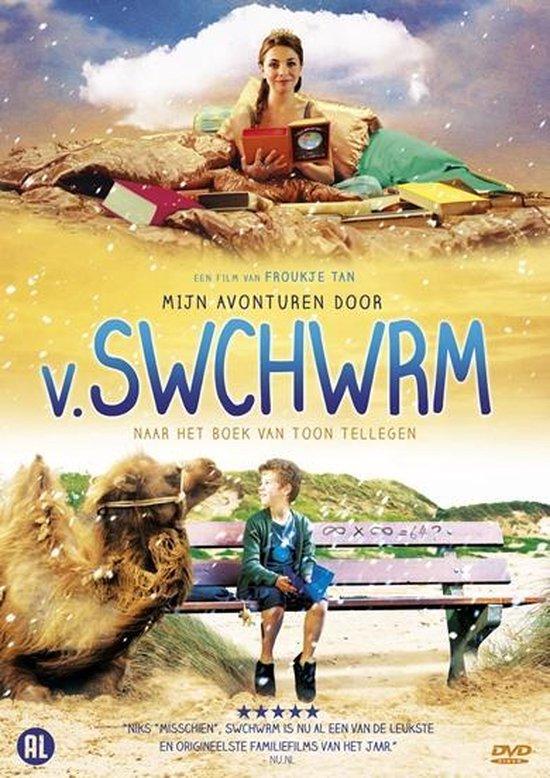 Cover van de film 'Mijn Avonturen Door V. Swchwrm'
