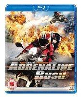 Adrenaline Rush Blu-Ray
