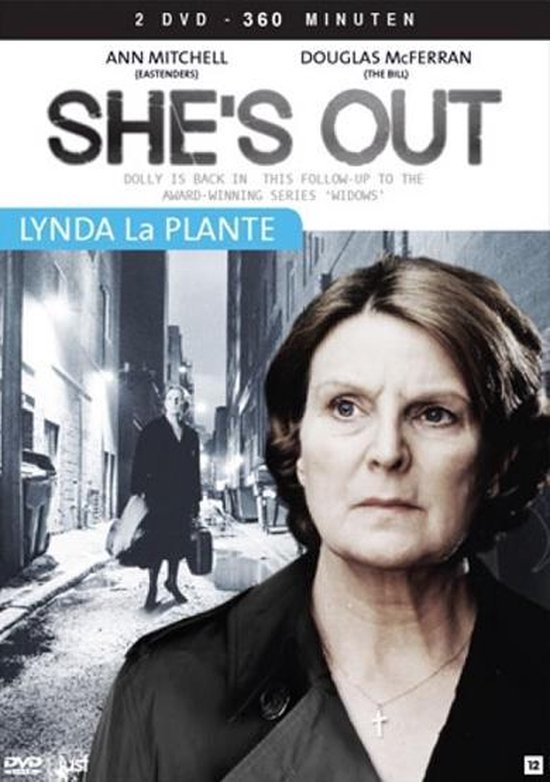 Cover van de film 'She's Out'
