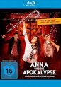 Anna and the Apocalypse (2018) (Blu-ray)