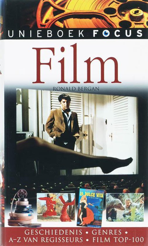 Focus / Film - Ronald Bergan |