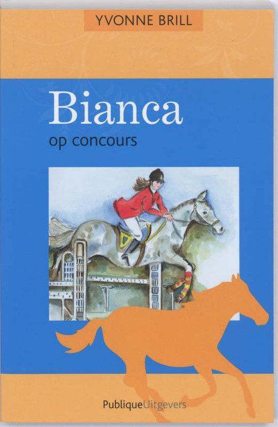 Bianca op concours / 4 - Yvonne Brill  