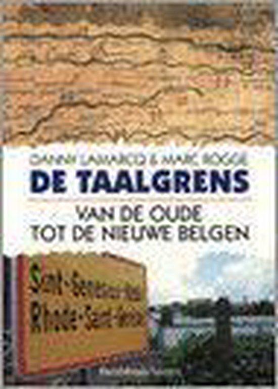 De taalgrens - M. Rogge  