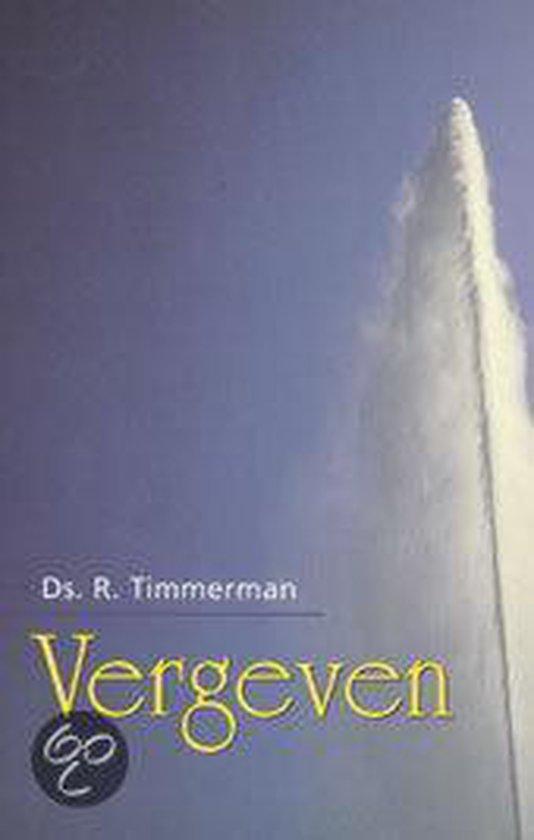 Vergeven - Timmerman, R. pdf epub