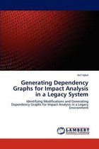 Generating Dependency Graphs for Impact Analysis in a Legacy System
