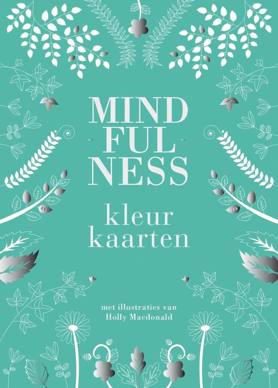 Mindfulness - Holly Macdonald |