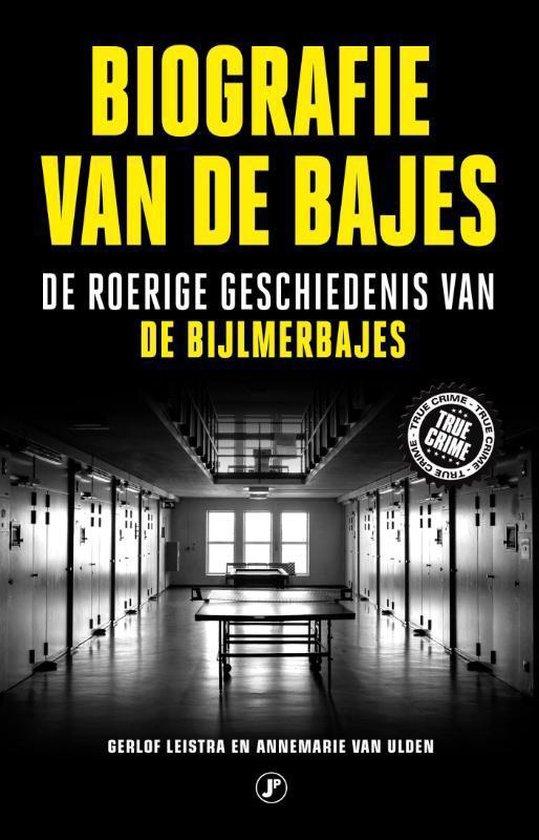 Biografie van de bajes - Gerlof Leistra   Fthsonline.com