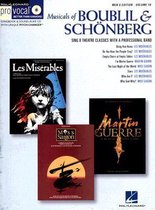 Musicals of Boublil & SCHoeNberg