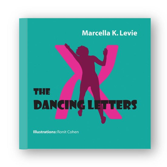 The Dancing Letters