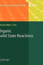 Organic Solid State Reactions