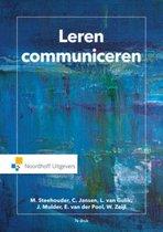 Leren communiceren