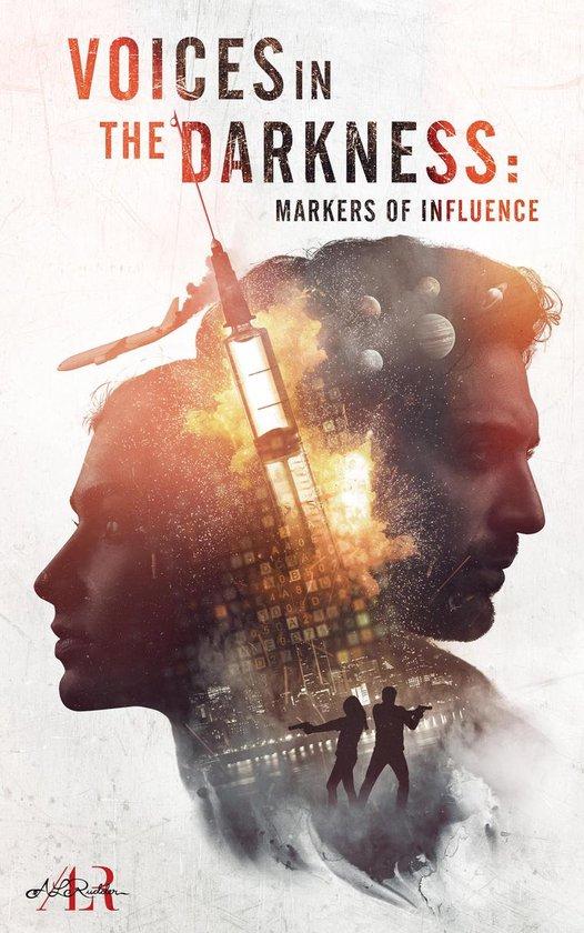Omslag van Markers of Influence