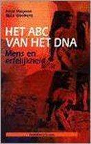 Het ABC van het DNA