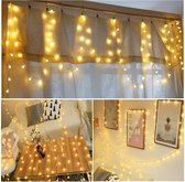Partyverlichting | Feestverlichting Buiten | Feestverlichting Binnen | 50 LED | D2.5 cm | Warm Wit | 10m | Waterproof | IP44