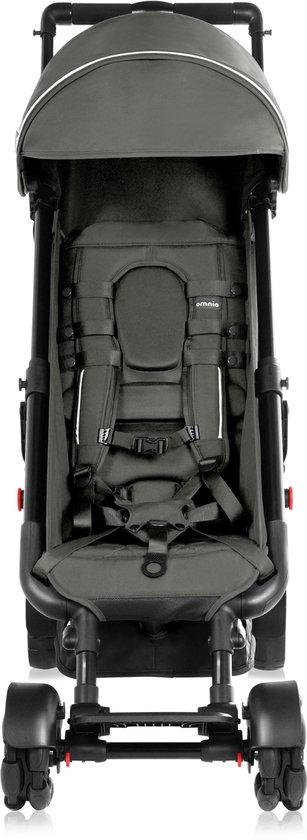 Product: Stroller Grey V2, van het merk OMNIO