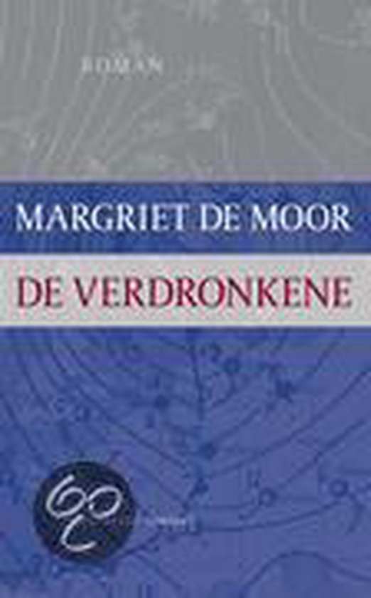 De Verdronkene - Margriet de Moor |