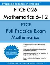 Ftce 026 Mathematics 6-12